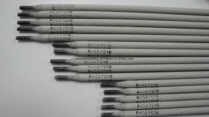 ELETRODO 2.5X350mm